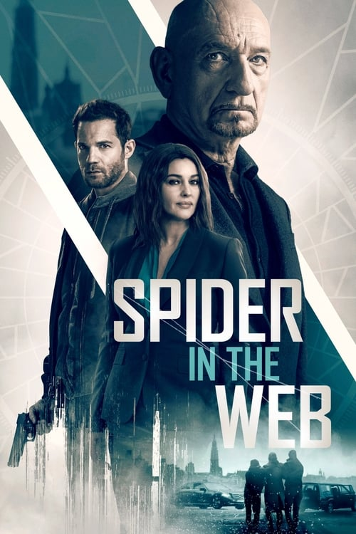 Spider in The Web online