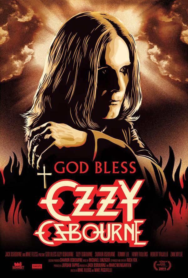 Bůh ti žehnej Ozzy Osbourne - Tržby a návštěvnost
