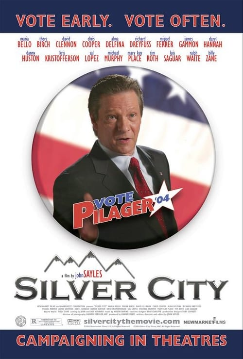 Silver City online