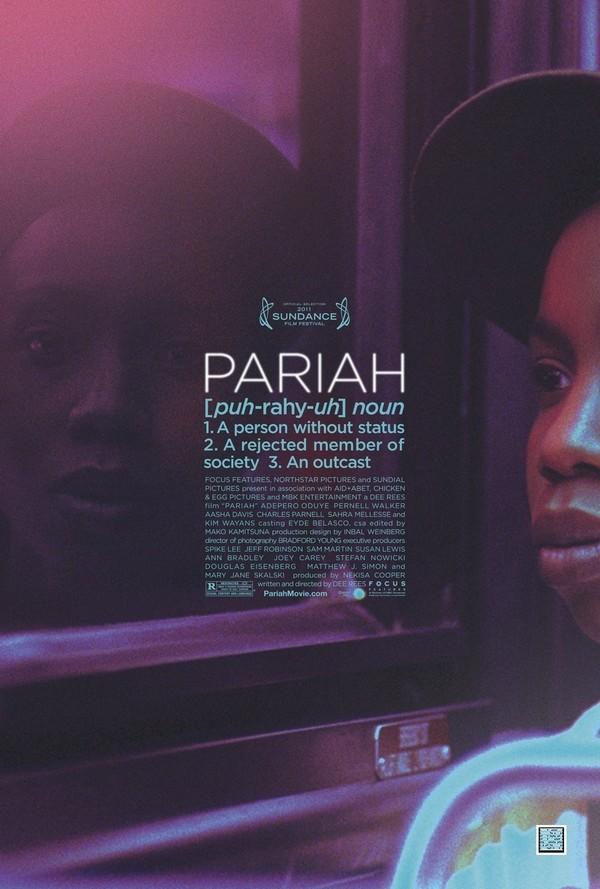 Pariah online