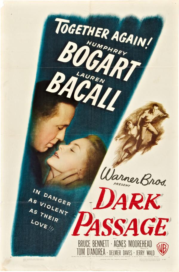 Dark Passage online