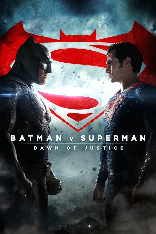 Batman v Superman: Úsvit spravedlnosti online