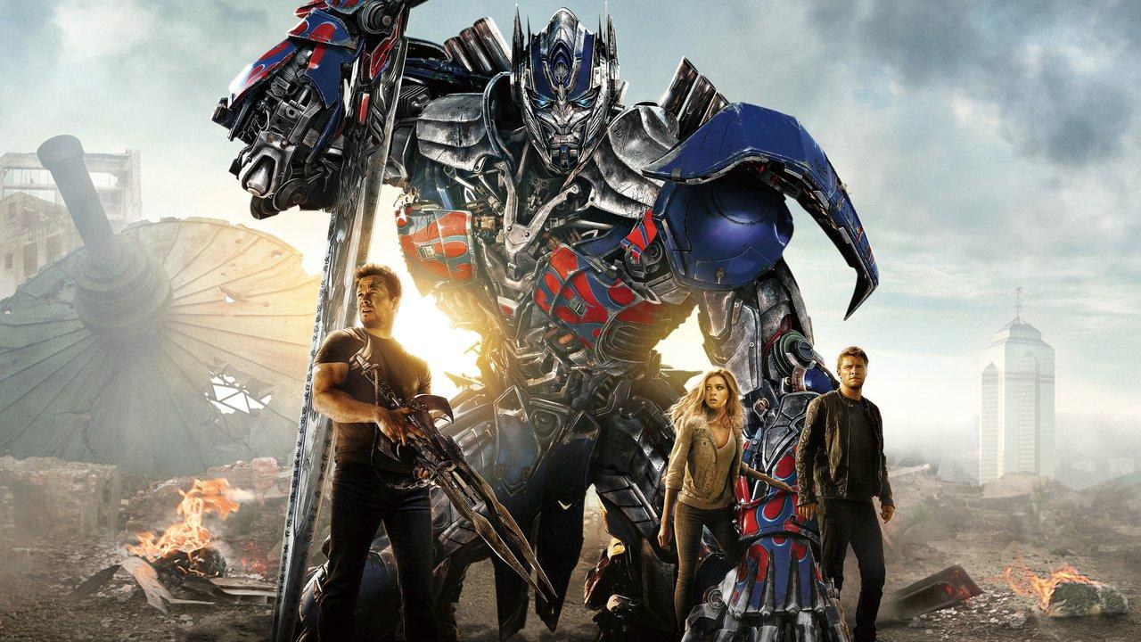 Transformers: Zánik - Tržby a návštěvnost