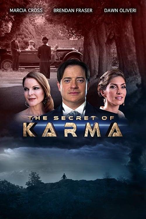 Tajemství Karmy online