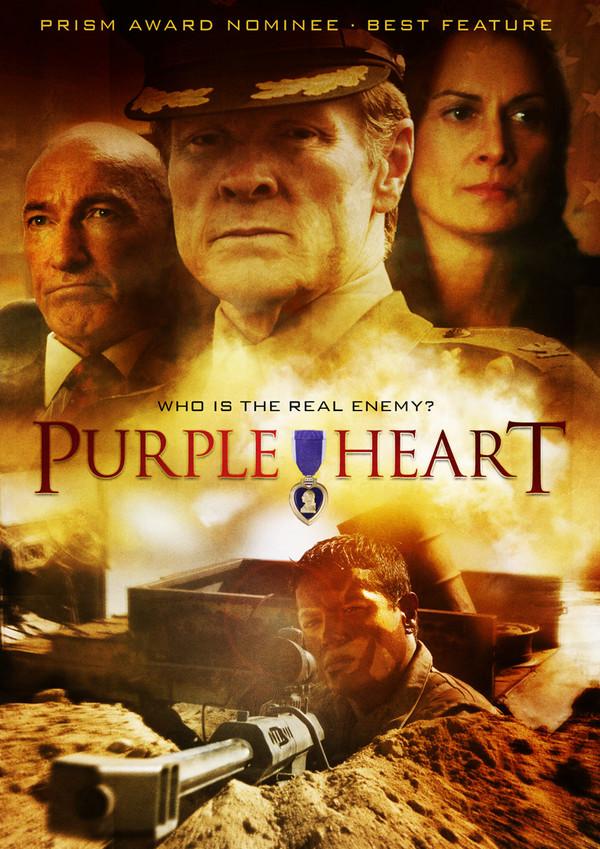 Purple Heart online