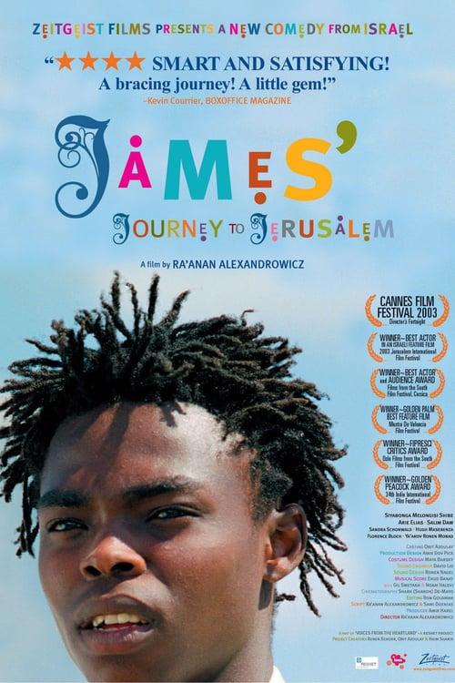 James' Journey to Jerusalem online