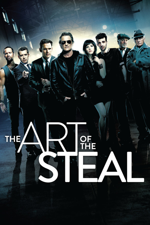 The Art of the Steal online