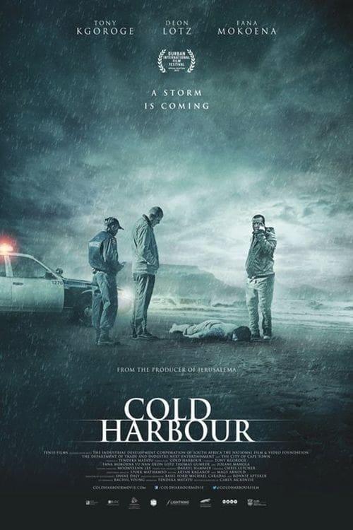 Cold Harbour online