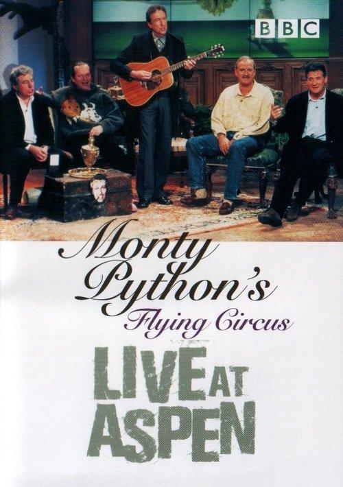 Monty Python: Live at Aspen online
