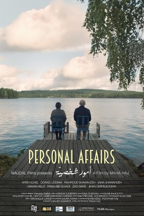 Personal Affairs online