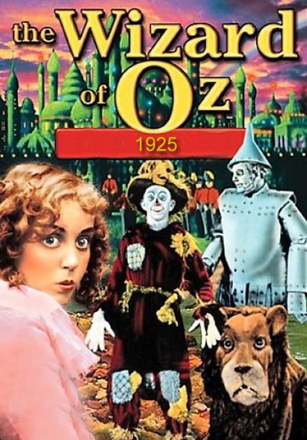 Wizard of Oz online