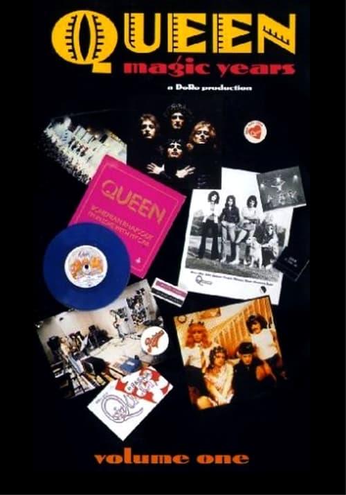 Queen: The Magic Years vol. 1 online