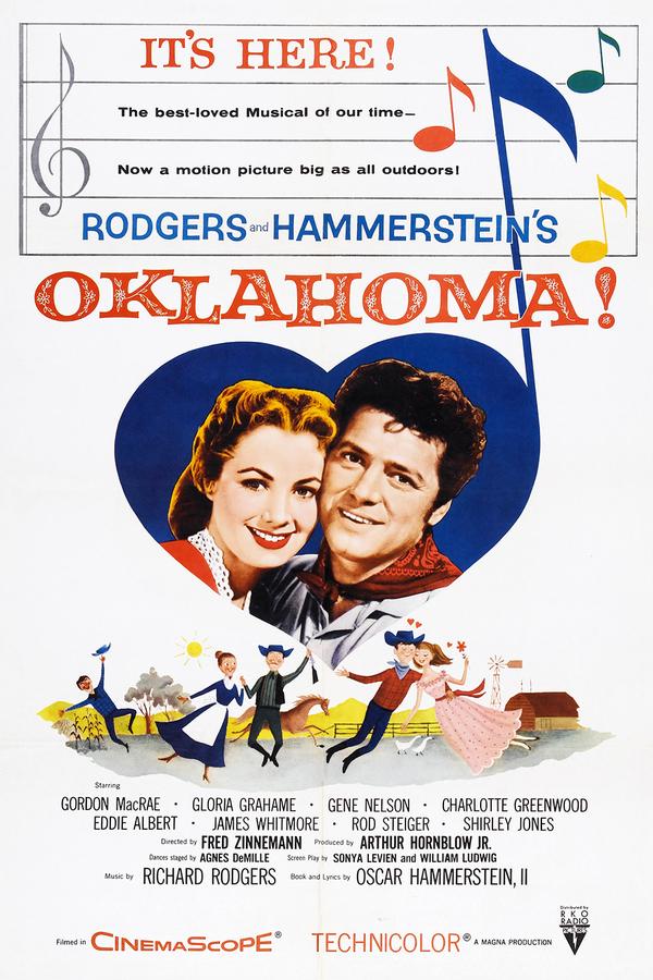 Oklahoma online