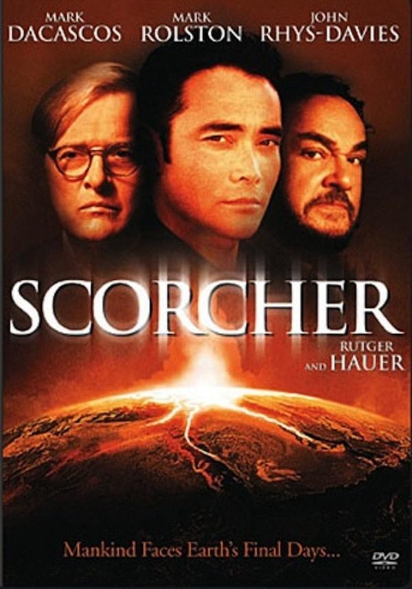 Scorcher online