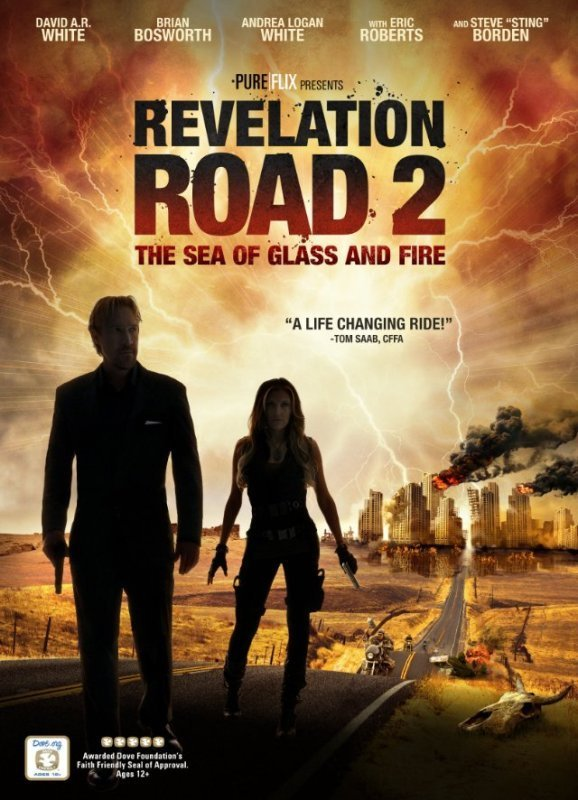 Revelation Road 2: The Sea of Glass and Fire online