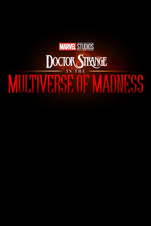 Doctor Strange in the Multiverse of Madness online