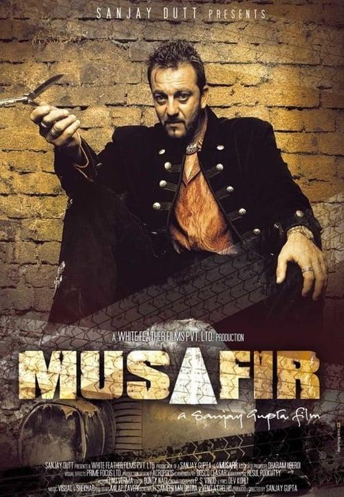 Musafir online