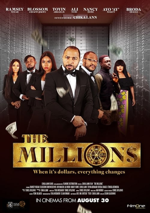 The Millions online