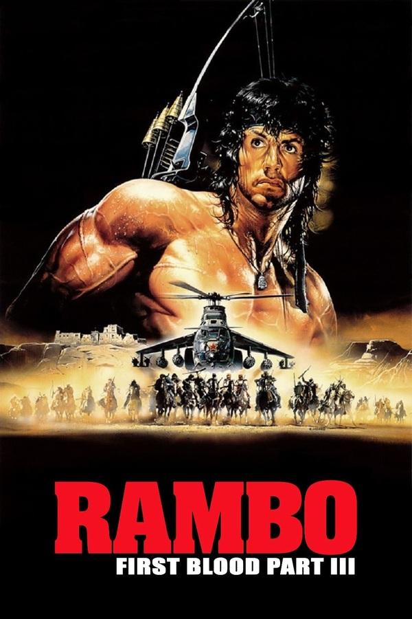 Rambo III - Tržby a návštěvnost