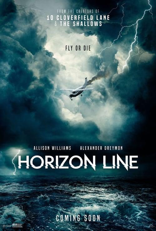 Horizon Line online