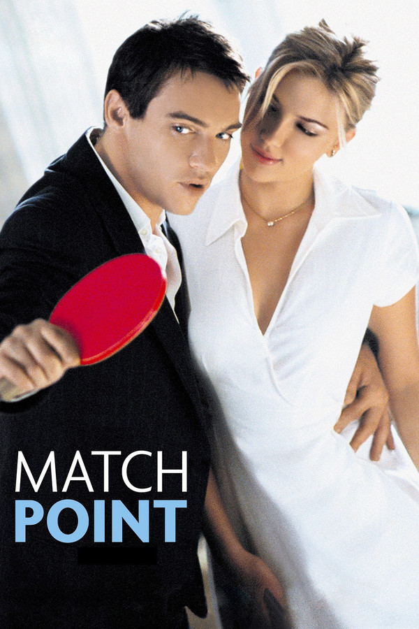 Match Point - Hra osudu online
