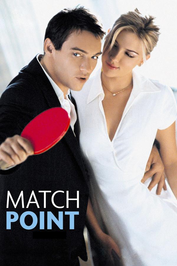 Match Point - Hra osudu - Tržby a návštěvnost