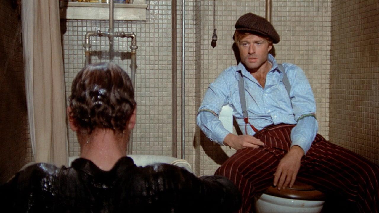 RETRO: Podraz jako nejlepší film Roberta Redforda