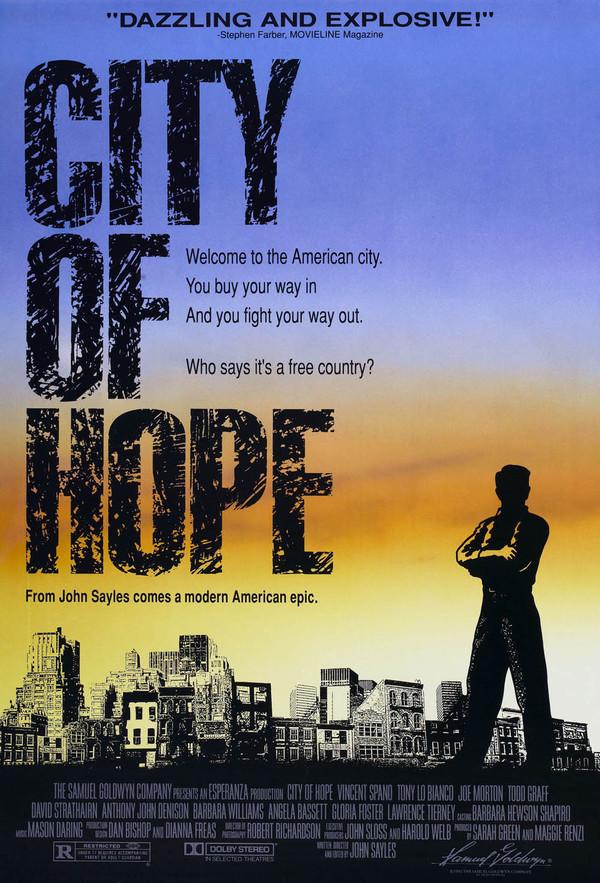 City of Hope online
