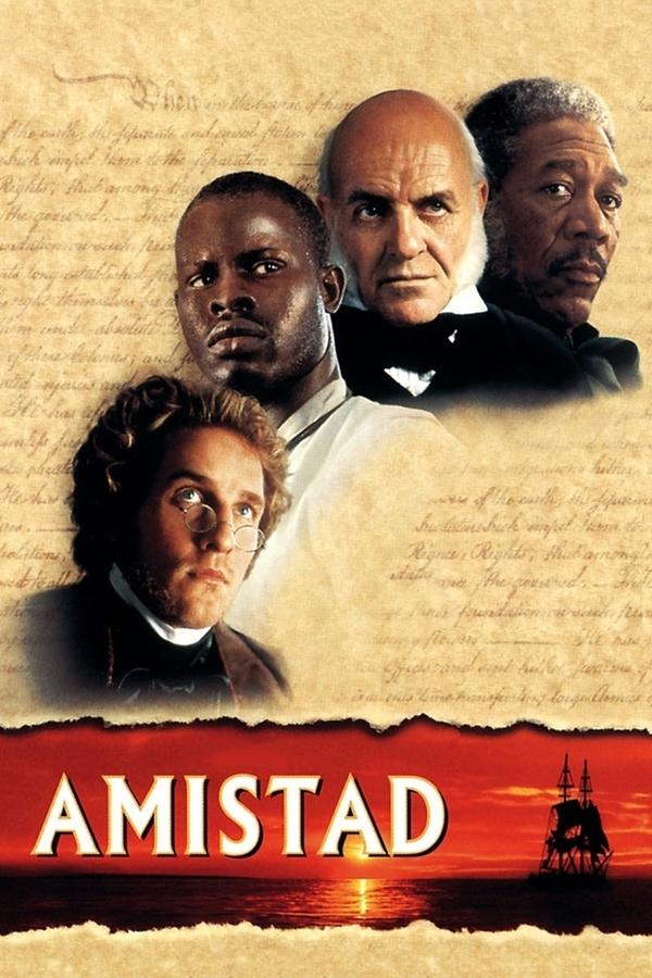Amistad - Tržby a návštěvnost