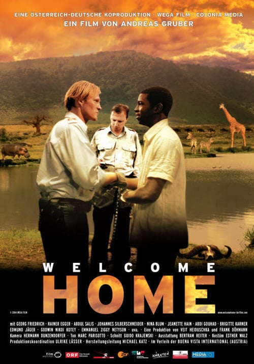 Welcome Home online