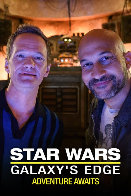 Star Wars: Galaxy's Edge-Adventure Awaits online
