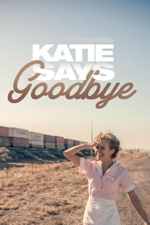 Katie se loučí online