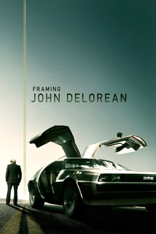 Framing John DeLorean online