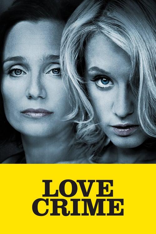 Crime d'amour online