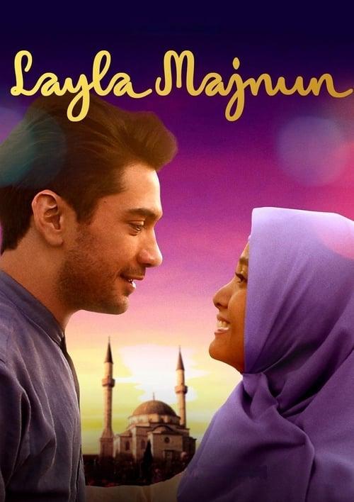 Layla Majnun online
