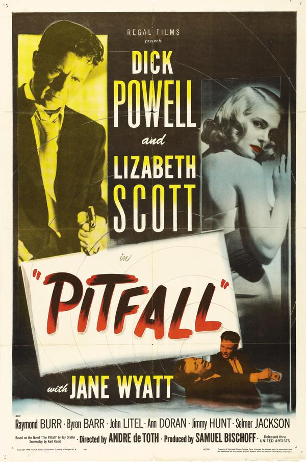 Pitfall online