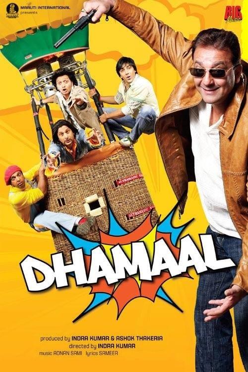 Dhamaal online