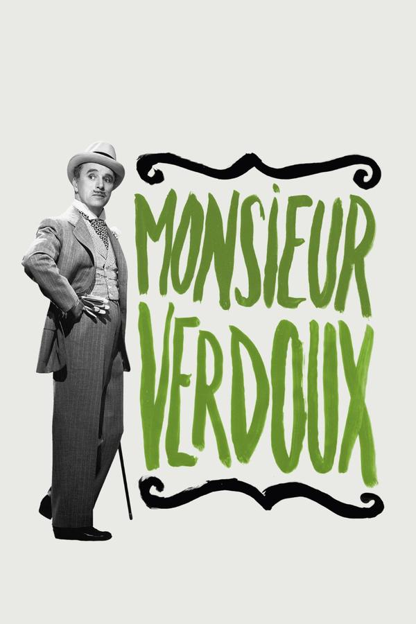 Pan Verdoux online