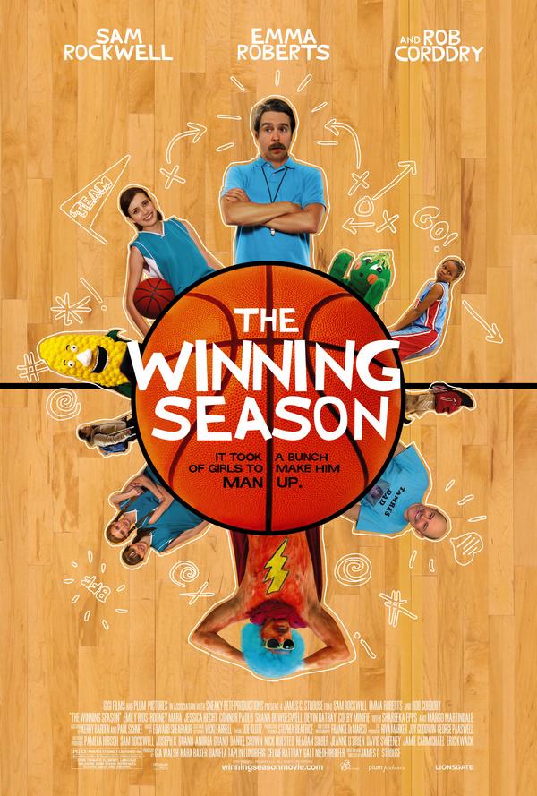 The Winning Season online