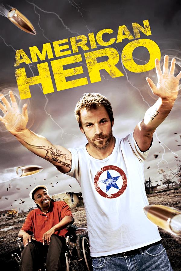 American Hero online