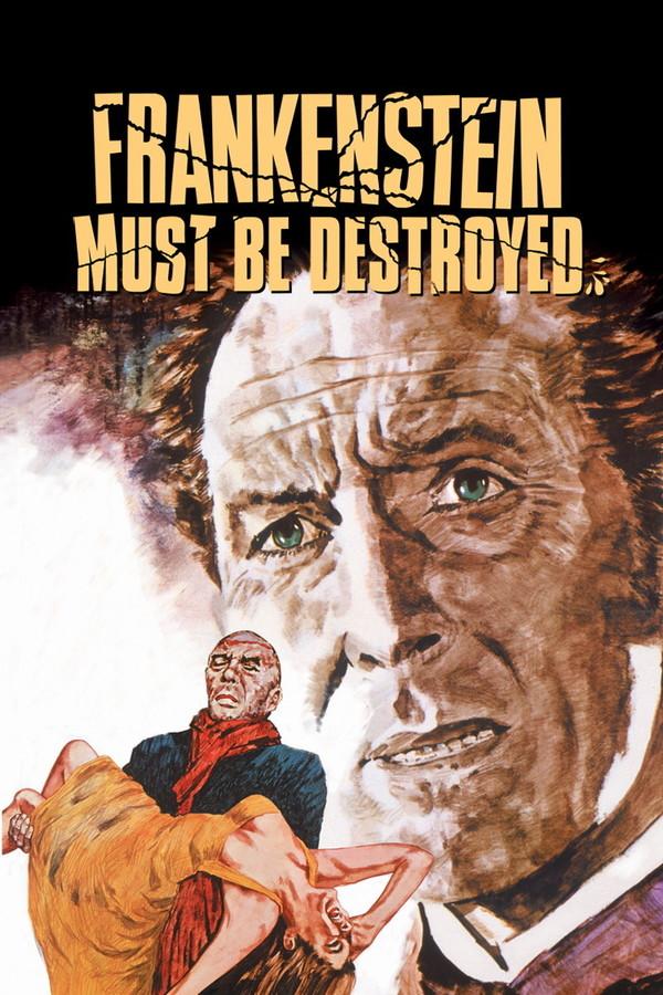 Frankenstein Must Be Destroyed online