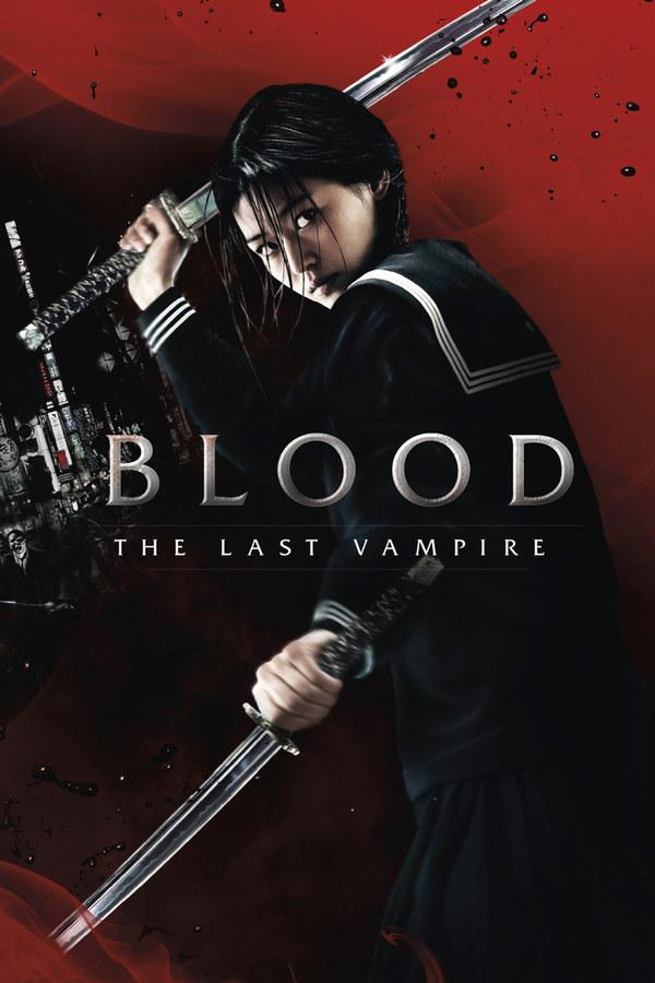 Krev: Poslední upír online