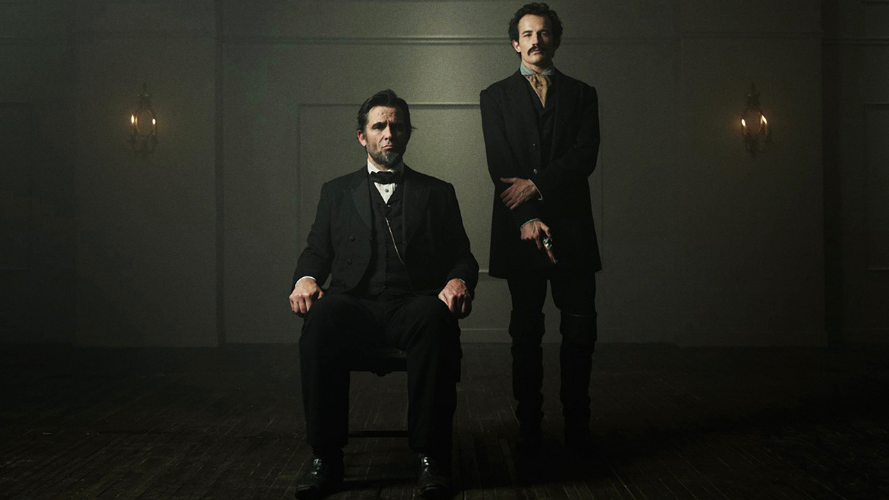 Killing Lincoln online