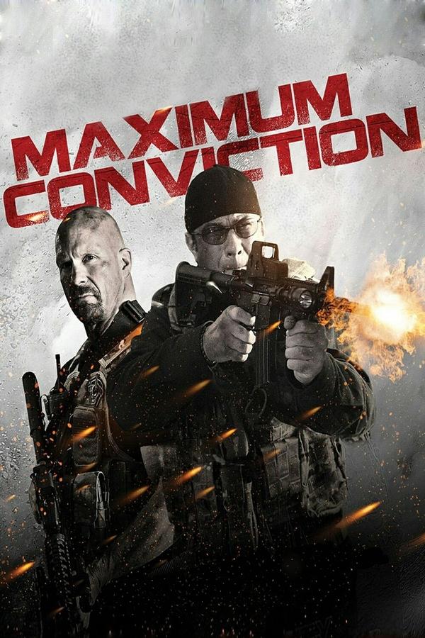 Maximum Conviction online
