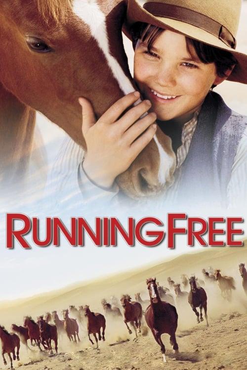Running Free online