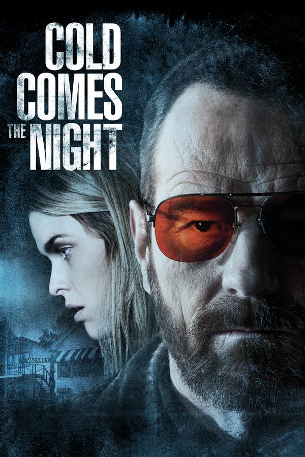Mrazivá noc přichází online