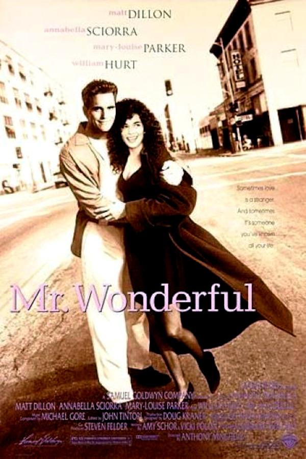 Mr. Wonderful online