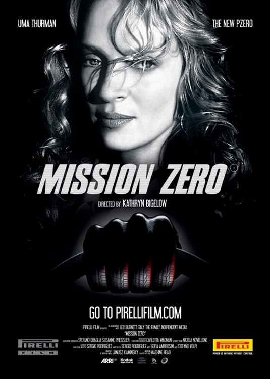 Mission Zero online
