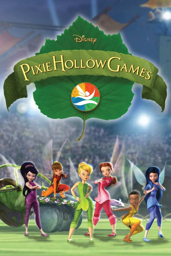 Pixie Hollow Games, Disney Fairies online