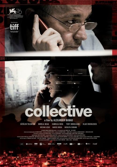 Colectiv online